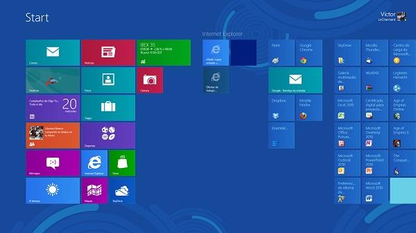 La mitad de los usuarios sigue usando Windows 7