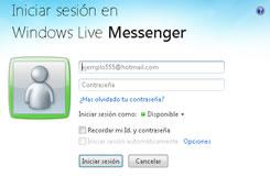 Adios a Windows Live Messenger, bienvenido para siempre Skype