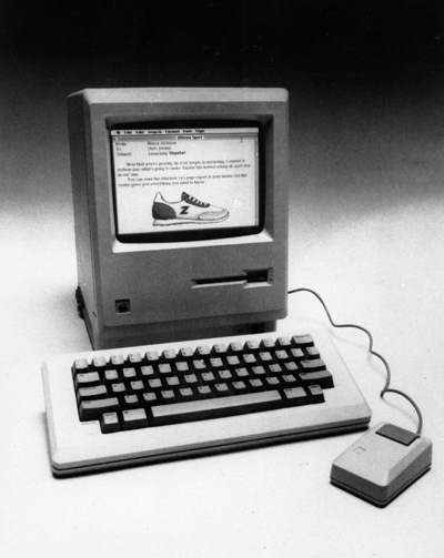 Mac Turns 30 Notable Macs