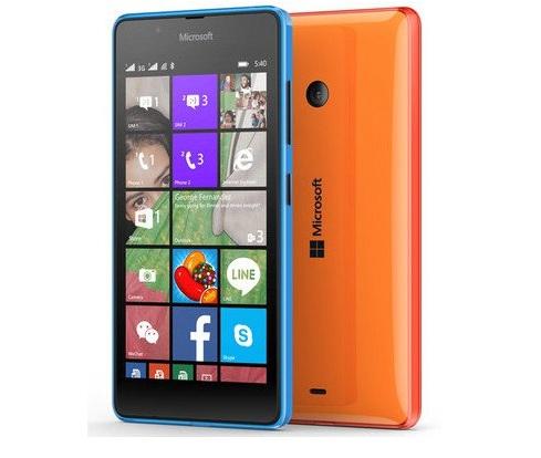 Microsoft Lumia1