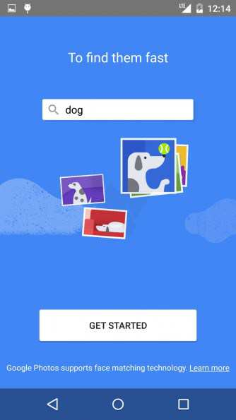 Google Photos se independiza de Google+