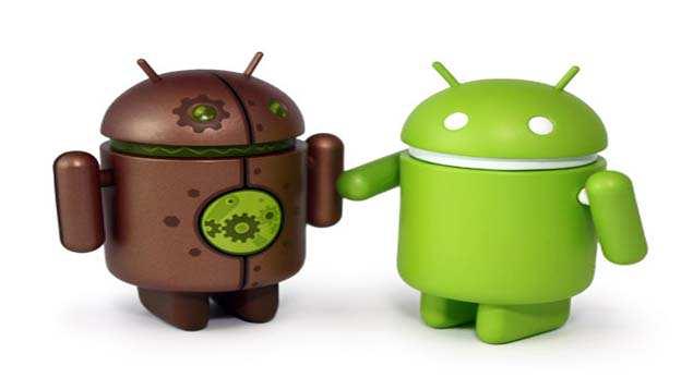"Google revela ""accidentalmente"" nuevo sistema operativo"