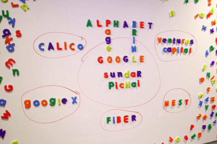Alphabet marca otro récord a medida que búsquedas en celulares crecen