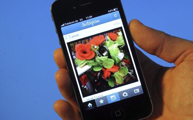 Instagram cumple cinco años