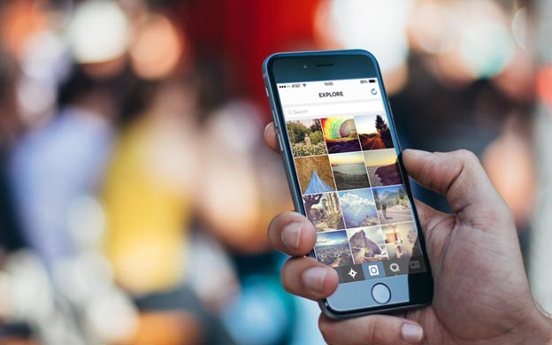 Instagram se convierte en la red social preferida de los jóvenes