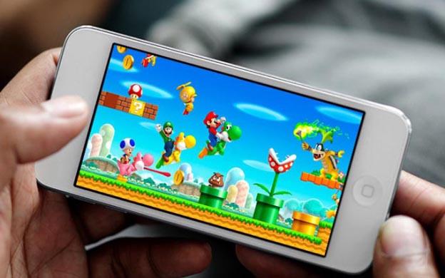 Nintendo anunciará juego para smartphones