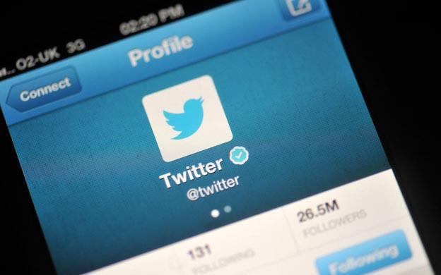 Estudio indica que: 15 % de los usuarios de Twitter son falsos