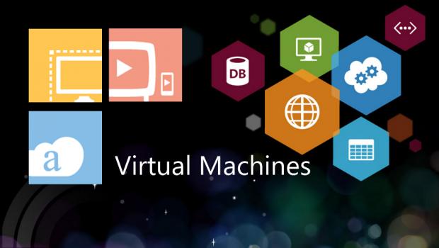 ¿Qué es una máquina virtual y para qué sirve?