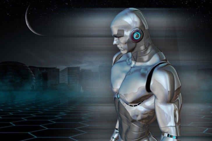 ¿Quieres saber cómo seremos los seres humanos dentro de 1.000 años?.. mira este video