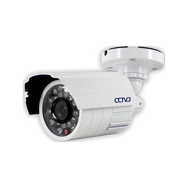 ¿Problemas con robos? Tips para colocar cámaras de seguridad