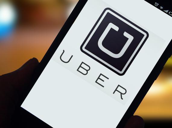 Uber mejora su sistema de mapas