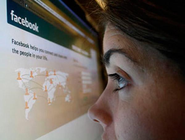 La foto de tu perfil de Facebook revela si eres inteligente