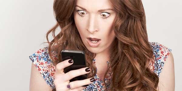 Cómo saber si alguien te ha rechazado en Facebook