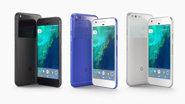 Pixel y Pixel XL los nuevos móviles de Google