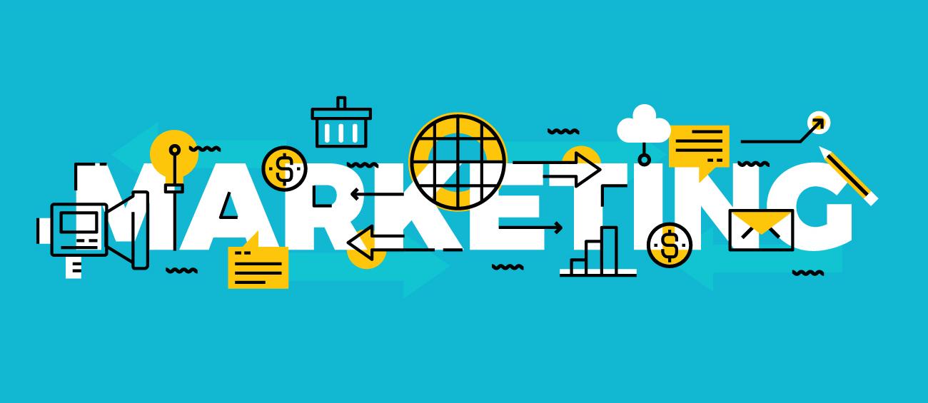 El marketing online: la forma actual de conectar con los potenciales clientes en tiempo real
