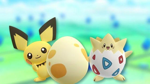 Aparecen nuevos Pokemones de segunda generación en Pokémon Go