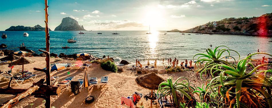 Apps de viaje para descubrir Ibiza